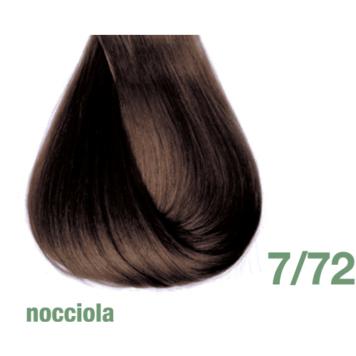 Βαφή Pro.Color 7/72 ξανθό σοκολατί