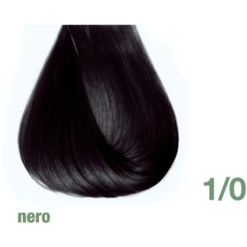 Βαφή Pro.Color 1/0 μαύρο
