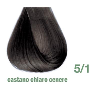 Βαφή Pro.Color 5/1 καστανό ανοιχτό σαντρέ