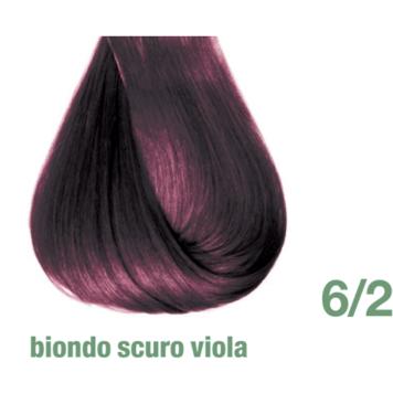 Βαφή Pro.Color 6/2 ξανθό σκούρο βιολέ