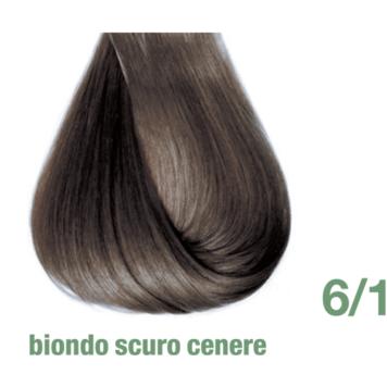 Βαφή Pro.Color 6/1 ξανθό σκούρο σαντρέ