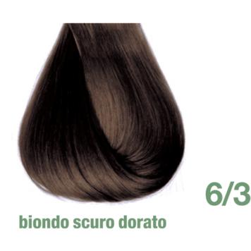 Βαφή Pro.Color 6/3 ξανθό σκούρο ντορέ