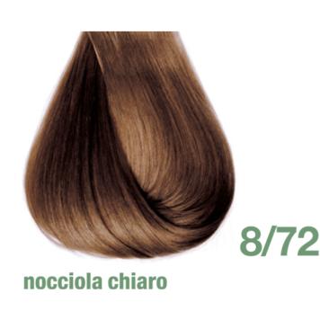 Βαφή Pro.Color 8/72 ξανθό ανοιχτό σοκολατί