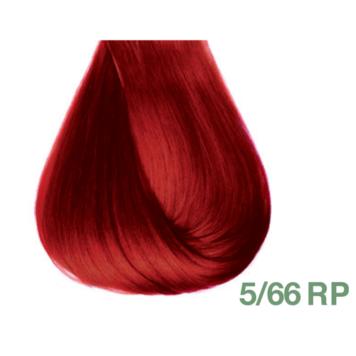 Βαφή Pro.Color 5/66RP καστανό ανοιχτό κόκκινο έξτρα έντονο