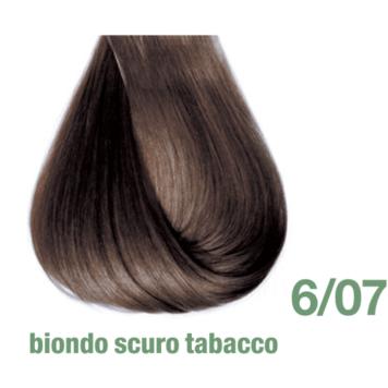 Βαφή Pro.Color 6/07 ξανθό σκούρο φυσικό ταμπάκο