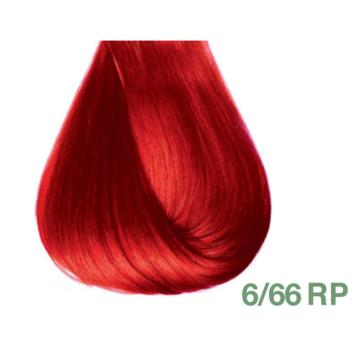 Βαφή Pro.Color 6/66RP ξανθό σκούρο κόκκινο έξτρα έντονο