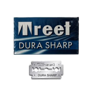 Ξυραφάκια Treet Dura Sharp