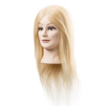 Εκπαιδευτική κούκλα κομμωτικής ξανθιά Eurostil 04903