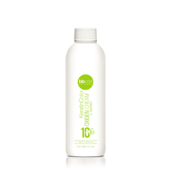 BBcos όξυκρεμ Keratin Color 10,20,30,40V 150ml