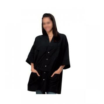 Ποδιά- πουκαμίσα μαύρη