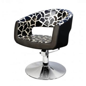 Καρέκλα κομμωτηρίου Hairway Retro crackelle