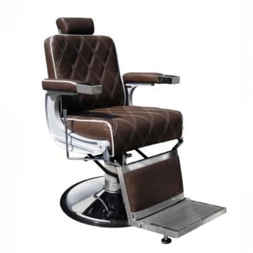 Καρέκλα κουρείου Hairway Karlos