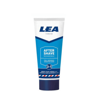 After shave balm Lea