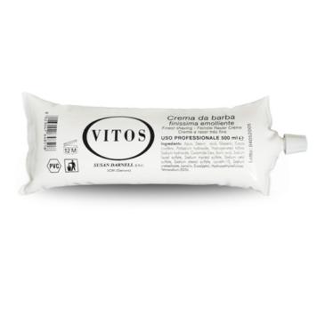 Κρέμα ξυρίσματος Vitos 500ml