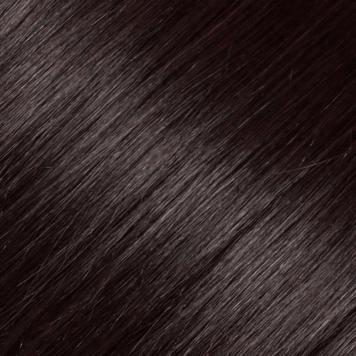 Extensions Remy 100% φυσικό μαλλί χρώμα 1B