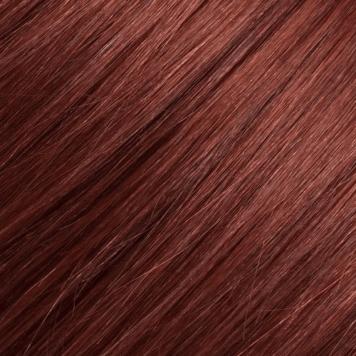 Τρέσα Remy 100% φυσικό μαλλί χρώμα 33