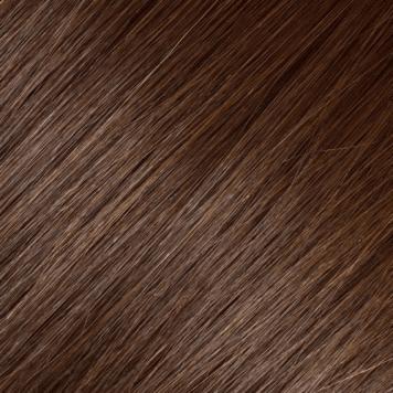 Τρέσα Remy 100% φυσικό μαλλί χρώμα 4