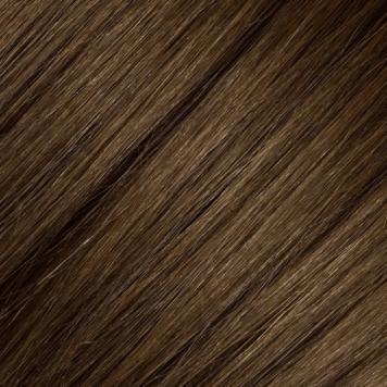 Τρέσα Remy 100% φυσικό μαλλί χρώμα 6