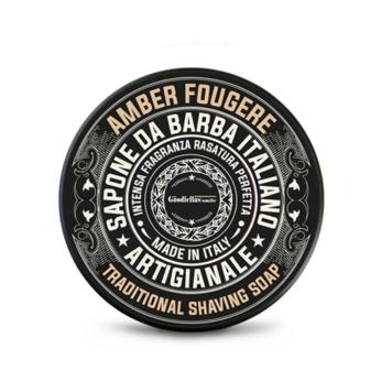 Σαπούνι ξυρίσματος Goodfellas Amber Fougere 100ml