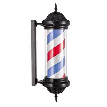 Barber pole Eurostil 04578