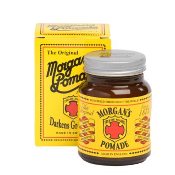 Πομάδα Morgan's Pomade για γκριζάρισμα μαλλιών