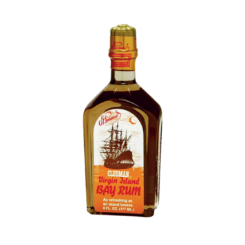 After shave lotion Clubman Bay Rum