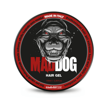 Maddog Hair Gel 100ml