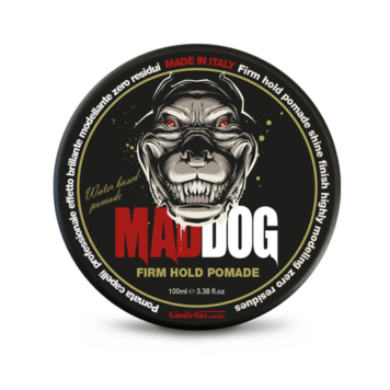 Maddog Firm Hold Pomade 100ml