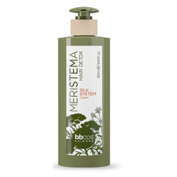 Meristema Silk System Cream BBcos 500ml
