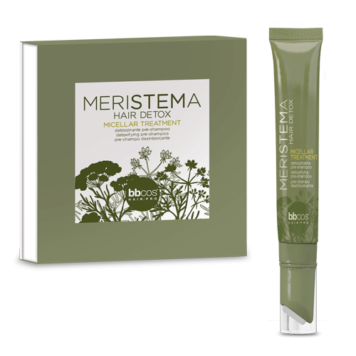Meristema Micellar BBcos Treatment 6 x 15ml