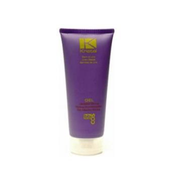 Ζελέ μαλλιών για ίσιωμα Kristal Semi di lino BBcos