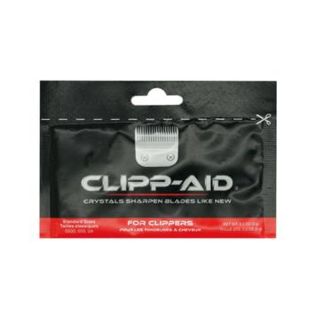 Σκόνη ακονίσματος κοπτικών Clipp-Aid Eurostil 04571
