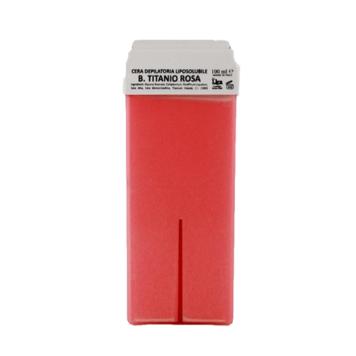 Κερί ρολέτα ροζ Liposolubile- Titanium