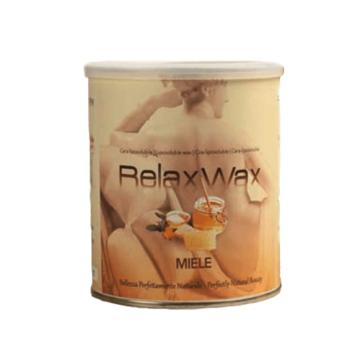 Κερί κονσέρβα RelaxWax μέλι 800ml