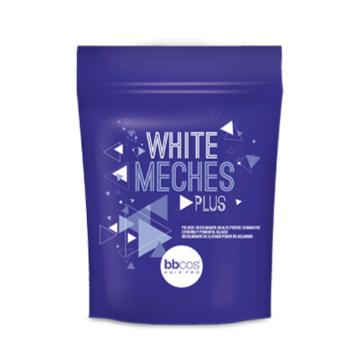 Ντεκαπάζ White Meches BBcos σακουλάκι 1 κιλό