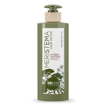 Meristema Hydra System BBcos Shampoo 500ml