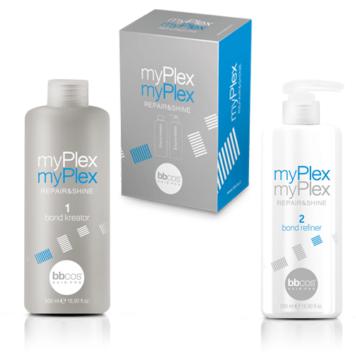 Art & Tech MyPlex BBcos σετ 2 τεμάχια