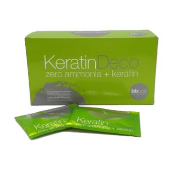 Ντεκαπάζ φακελάκι Keratin Deco BBcos 20gr