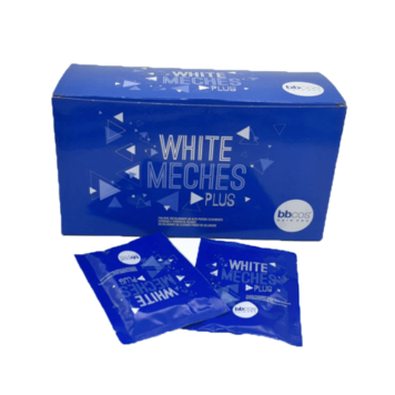 Ντεκαπάζ White meches φακελάκι 20gr