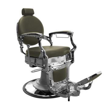 Καρέκλα κουρείου Classic Eurostil