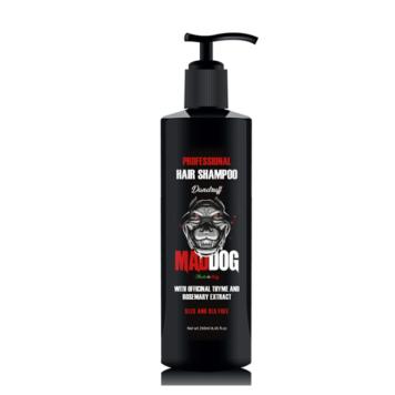 Maddog hair shampoo Dandruff