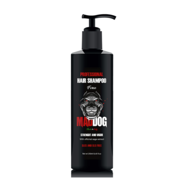 Maddog hair shampoo Force