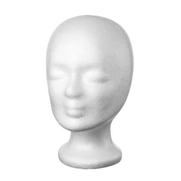 Κεφάλι φελιζόλ κούκλας κομμωτηρίου