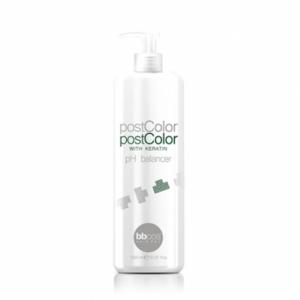 Κλείδωμα χρώματος μαλλιών Post Color bbcos