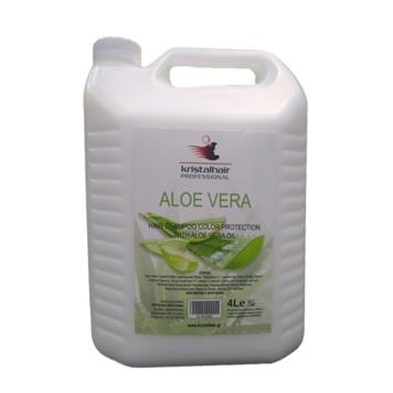 Σαμπουάν με άρωμα aloe vera