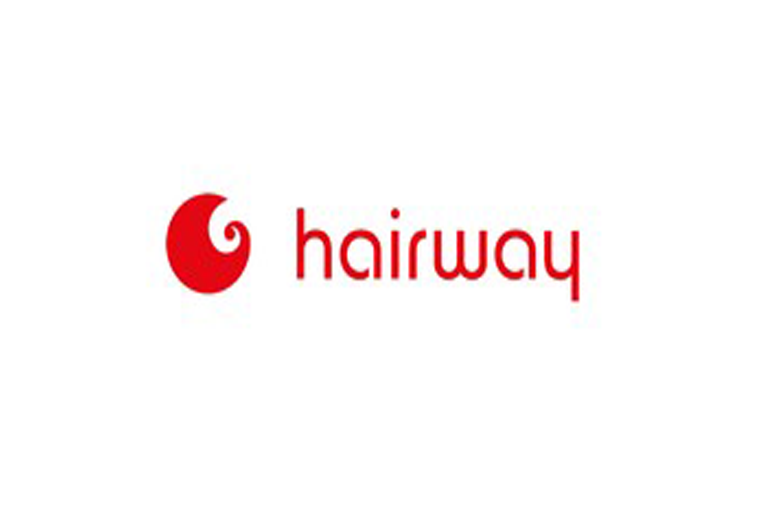 Hairway είδη κομμωτηρίου