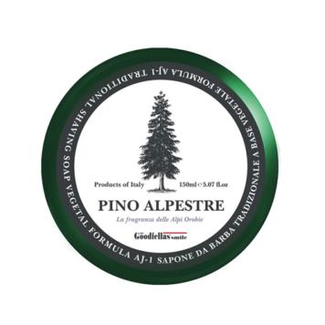 Σαπούνι ξυρίσματος πεύκο Pino Alpestre