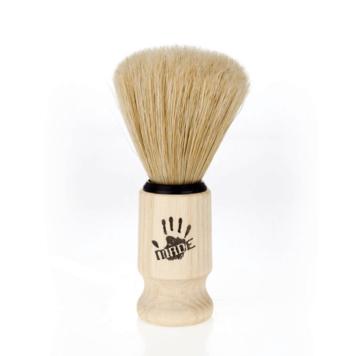 Πινέλο ξυρίσματος Shaving factory made brush