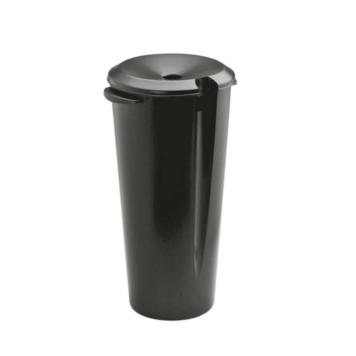 Κάδος νερού για φορητό λουτήρα κομμωτηρίου