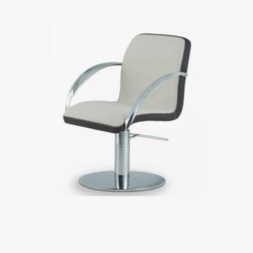 Ceriotti καρέκλα κομμωτηρίου Flavia